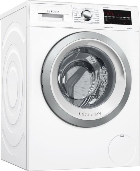 Bosch WAT28496 Waschmaschine EcoSilence Drive™ Exclusiv
