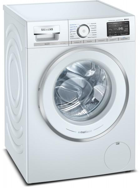 Siemens WM16XF90 iQ800, Waschmaschine, Frontlader, 10 kg, extraKLASSE