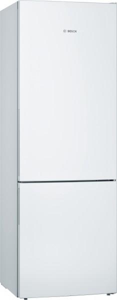 Bosch KGE49VW4A Kühl-Gefrier-Kombination  Serie   4  weiß