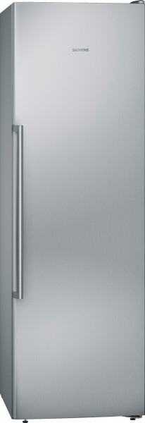 Siemens GS36NAI3P Gefrierschrank IQ500 Edelstahl
