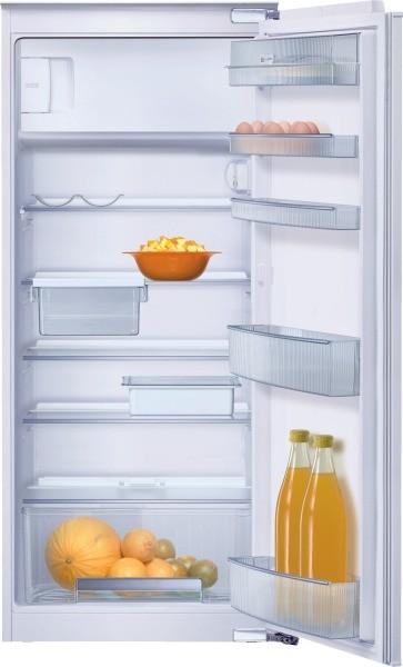 Neff Einbaukühlsdschrank K6854X8 , integriert A++