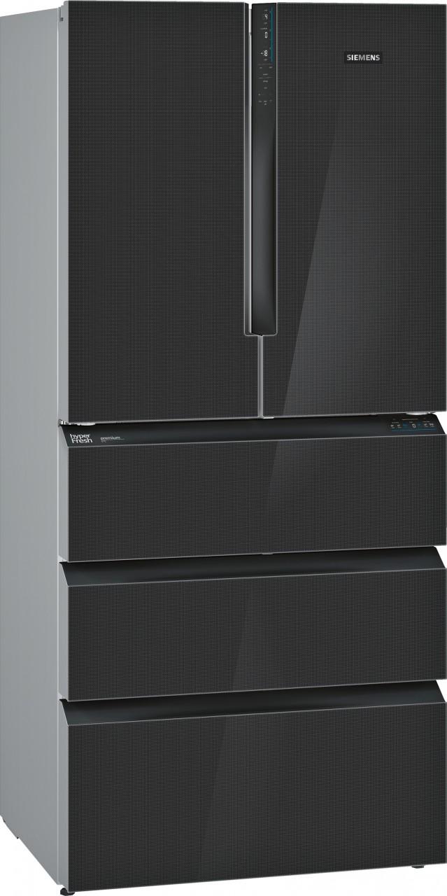 Siemens KF86FPB2A iQ700, Kühl-Gefrier-Kombination, mehr-türig