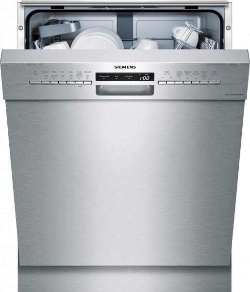 Siemens SN436S00HD Unterbau-Geschirrspüler, 60 cm, iQ300 extraKLASSE