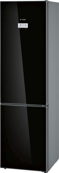 Bosch KGF39HB45 Kühl Gefrierkombination Serie | 8. Türen schwarz