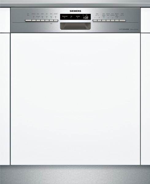 Siemens SN536S01PD Spülmaschine teilintegriert IQ300 extraKLASSE