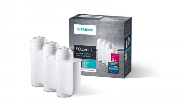 Siemens TZ70033 original Wasserfilter 3er Pack