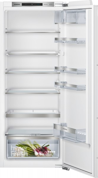 Siemens KI51RADF0 iQ500, Einbau-Kühlschrank, 140 cm
