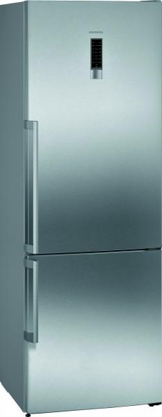 Siemens KG49NEIDP iQ300, Stand Kühl-Gefrier-Kombination extraKLASSE