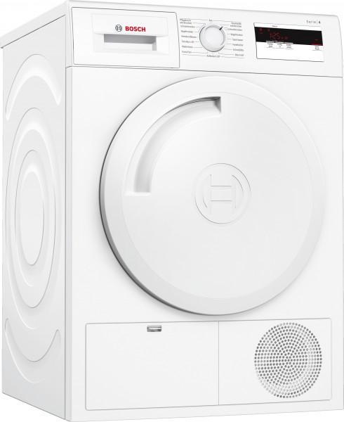 Bosch WTH83001 Serie | 4, Wärmepumpen-Trockner, 7 kg