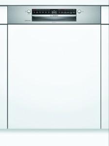 Bosch SMI4HBS01D Serie | 4, Teilintegrierter Geschirrspüler Exclusiv