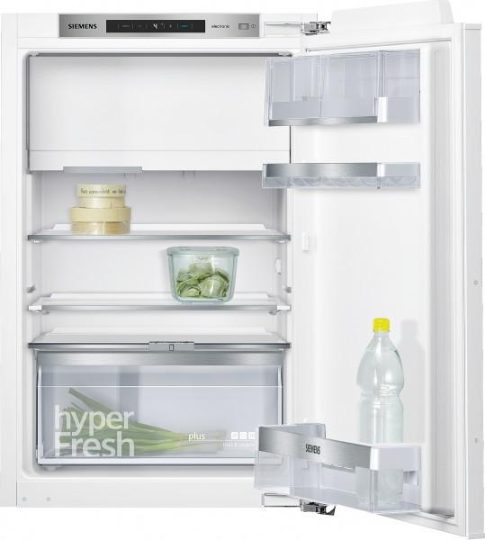 Siemens KI22LADD0 iQ500, Einbau-Kühlschrank mit Gefrierfach, 88 cm