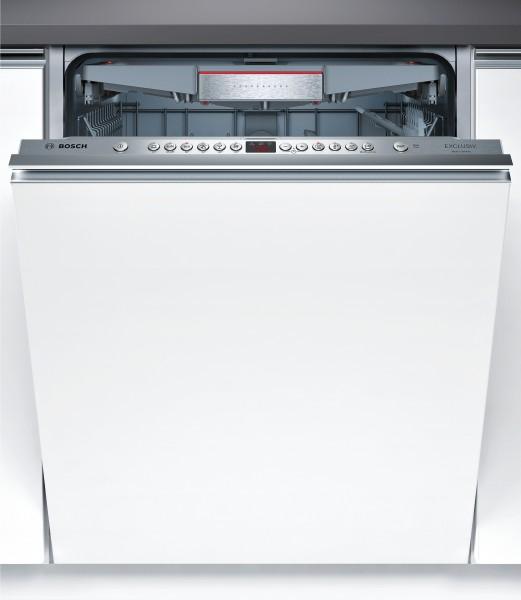 Bosch SMV46TX00D Spülmaschine vollintegriert PerfectDry Exclusiv