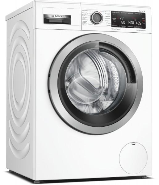Bosch WAV28M40 Waschmaschine, Frontlader, 9 kg, 1400 U/min. Serie | 8