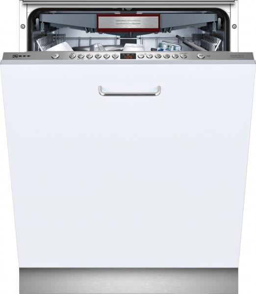 Neff S513T60X0D Spülmaschine vollintegriert Excellent