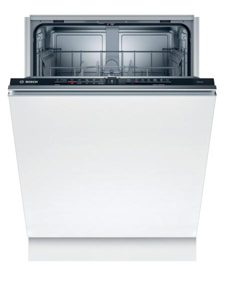 Bosch SBV2ITX22E Serie | 2, Vollintegrierter Geschirrspüler, 60 cm,XXL