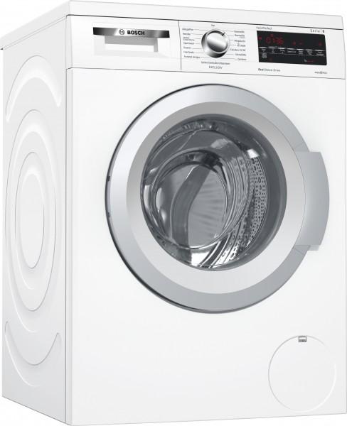 Bosch WUQ28490 Serie | 6, Waschmaschine, Frontloader, 8 kg Exclusiv