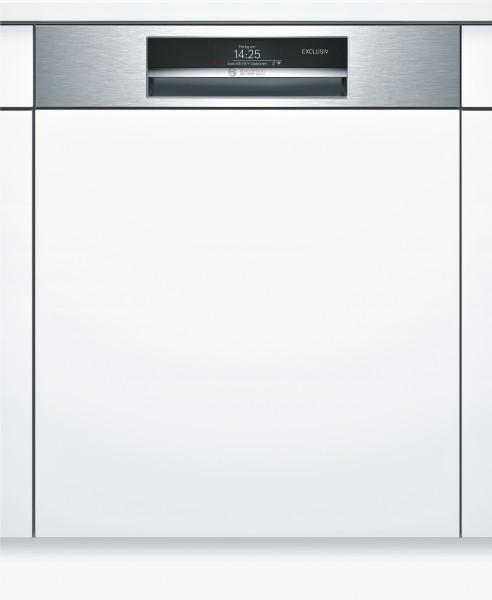 Bosch SMI88TS16D Spülmaschine intergriert PerfectDry Exclusiv