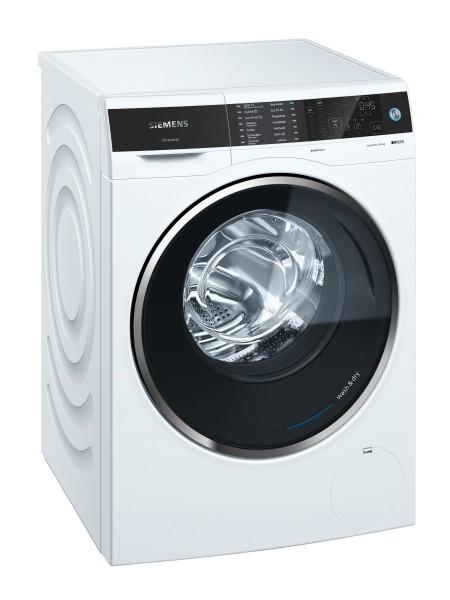 Siemens WD14U592 iQ500, Waschtrockner, 10/6 kg, 1400 U/min. extraKLASSE
