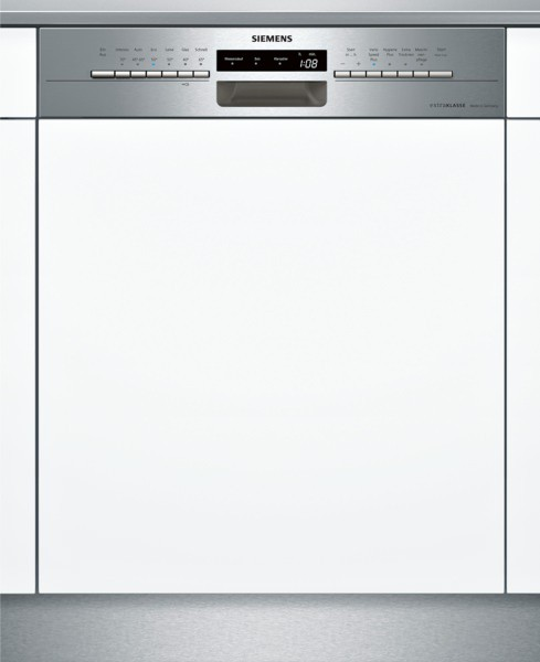 Siemens SN536S00GD Spülmaschine intergriert IQ300 extraKLASSE