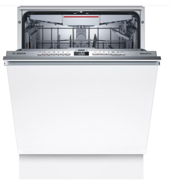 Bosch SMH4HCX48E Serie | 4, Vollintegrierter Geschirrspüler, 60 cm