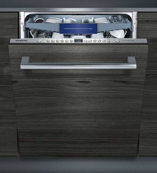 Siemens SN636X00MD Spülmaschine vollintegriert speedMatic extraKLASSE