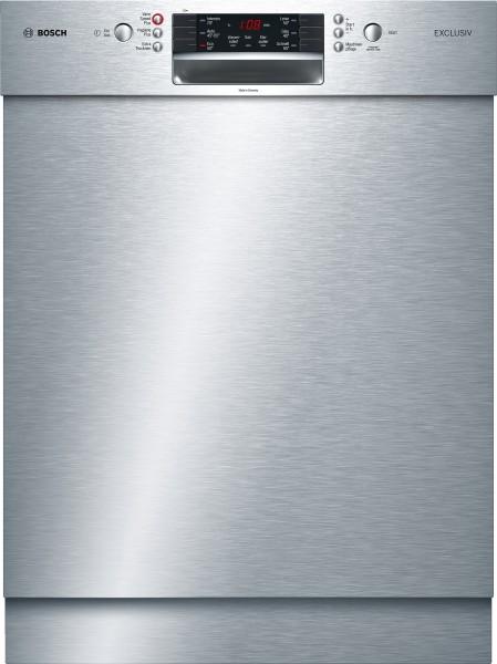 Bosch SMU46IS00D Unterbau Spülmaschine SuperSilence Exclusiv