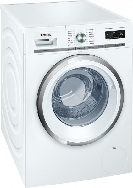 Siemens WM14W490 Waschvollautomat extraKLASSE