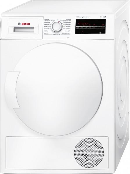 Bosch WTW85463 Wärmepumpentrockner A+++ 7kg
