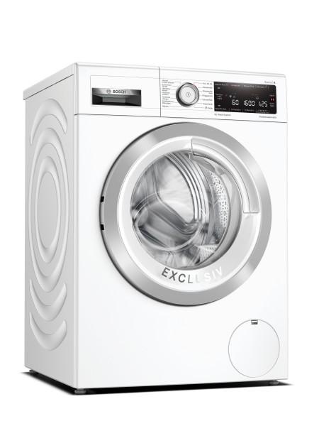 Bosch WAX32M92 Serie | 8, Waschmaschine, Frontlader, 9 kg, 1600 U/min.