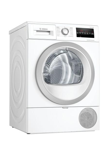 Bosch WTR85T00 Serie | 6, Wärmepumpentrockner, 8 kg
