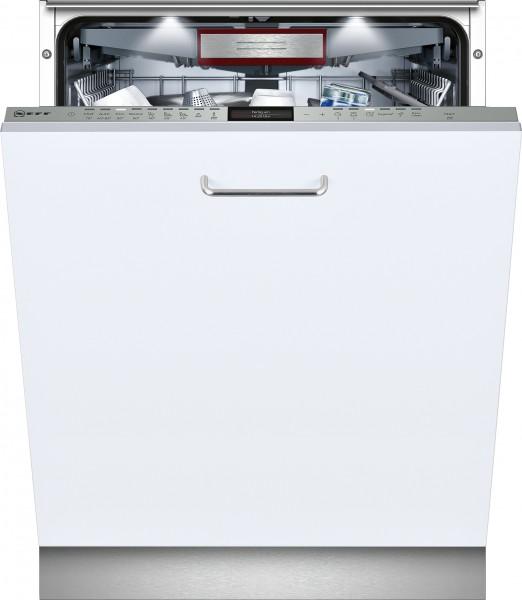 Neff S516T80X2D Spülmaschine vollintegriert Excellent