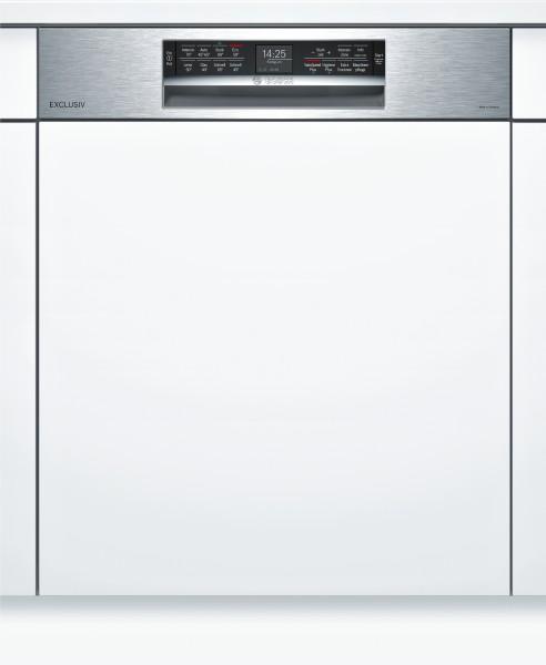 Bosch SMI68TS02D Spülmaschine intgr. Serie | 6 PerfectDry Exclusiv