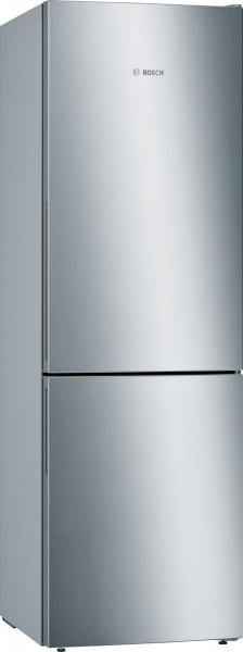 Bosch KGE36AICA Serie | 6, Freistehende Kühl-Gefrier-Kombination A+++