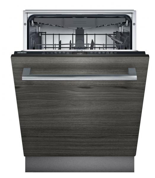 Siemens SX73HX60CE iQ300, Vollintegrierter Geschirrspüler, 60 cm, XXL