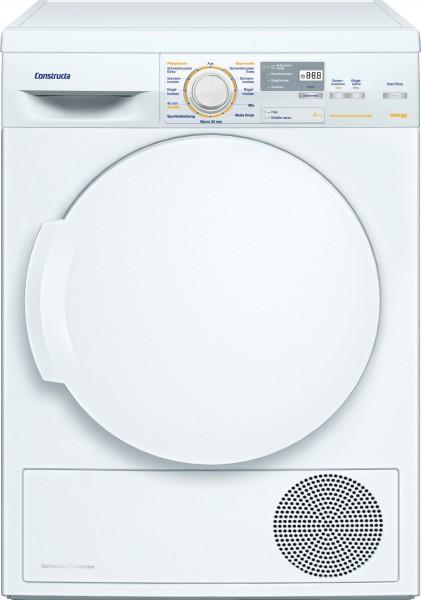 Constructa Wärmepumpentrockner CWK4W361 A++