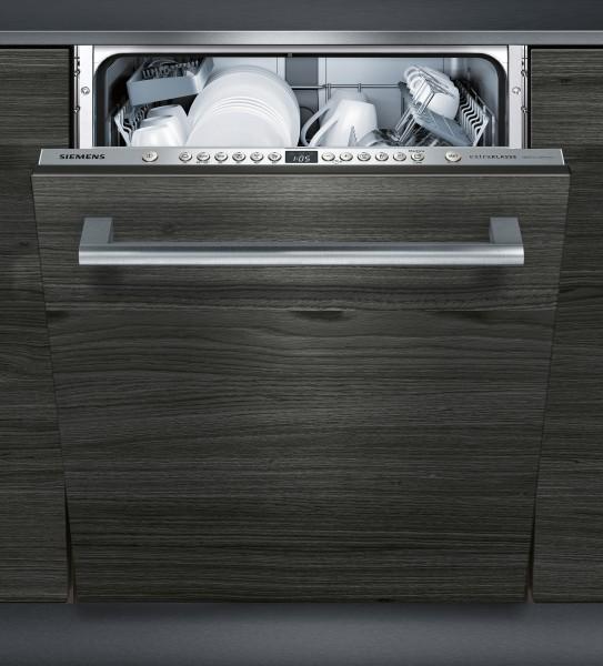 Siemens SN636X00ID  Spülmaschine volintegriert iQ300 extraKLASSE