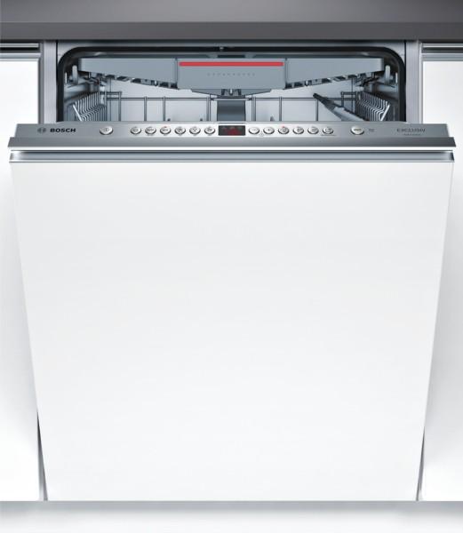 Bosch SMV46MX00D Spülmaschine vollintegriert SuperSilence Exclusiv