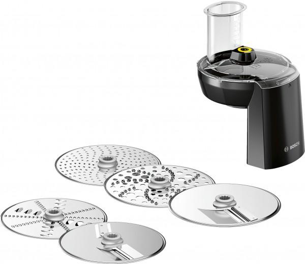 Bosch MUZ9VL1 Lifestyle Set VeggieLove mit Durchlaufschnitzler