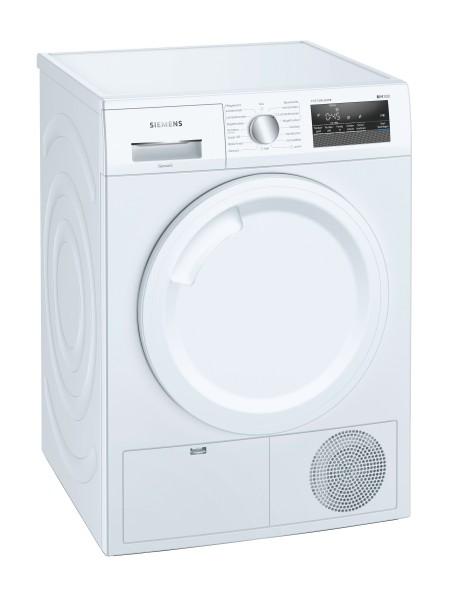 Siemens WT43HV90 iQ300, Wärmepumpen-Trockner, 8 kg extraKLASSE