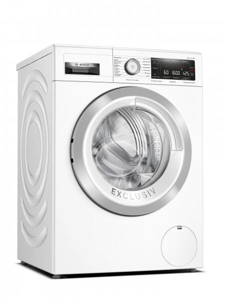 Bosch WAV28M93 Serie | 8, Waschmaschine, Frontlader, 9 kg, 1400 U/min. Exclusiv