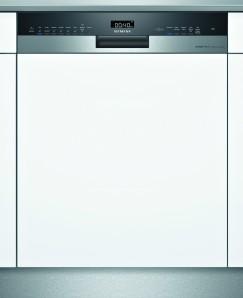Siemens SN55ZS00BD iQ500, Teilintegrierter Geschirrspüler extraKLASSE