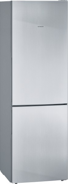 Siemens KG36VVL32 Kühl-Gefrier-Kombination iQ300 inox-look