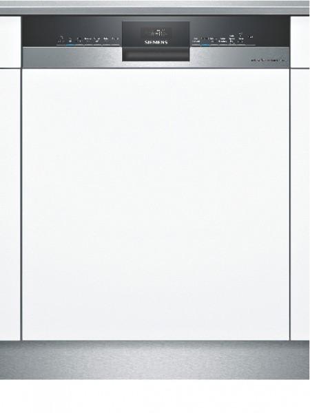 Siemens SN53HS01BD iQ300, Integrierter Geschirrspüler Edelstahl extraKLASSE
