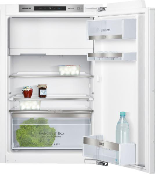Siemens Einbaukühlschrank KI22LEF40 SmartCool A+++ extraKLASSE