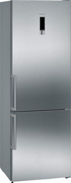 Siemens KG49NXI40 Kühl-Gefrier-Kombination iQ300 inox-antifingerprint