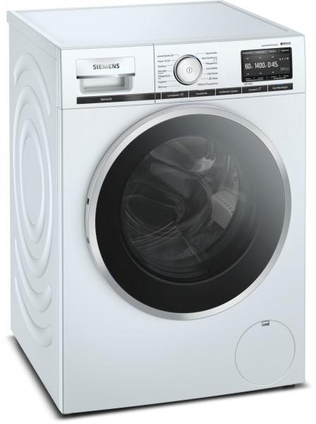 Siemens WM14VG40 Waschmaschine, Frontlader, 9 kg, 1400 U/min. iQ800