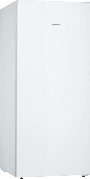 Siemens GS51NUWDP iQ500, Freistehender Gefrierschrank, 161 x 70 cm