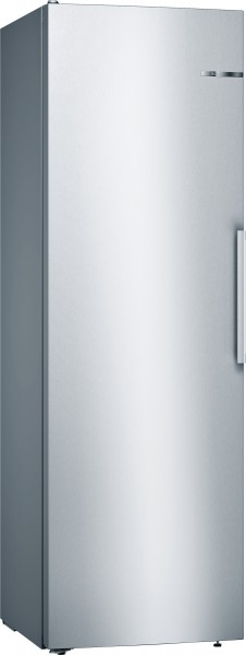 Bosch KSV36VL4P Standkühlschrank Edelstahl Optik Serie | 4 A+++