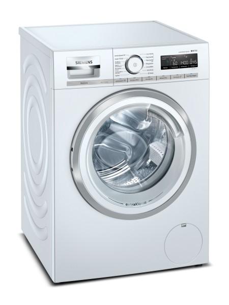 Siemens WM14VM91 iQ700, Waschmaschine, Frontlader, 9 kg, extraKLASSE