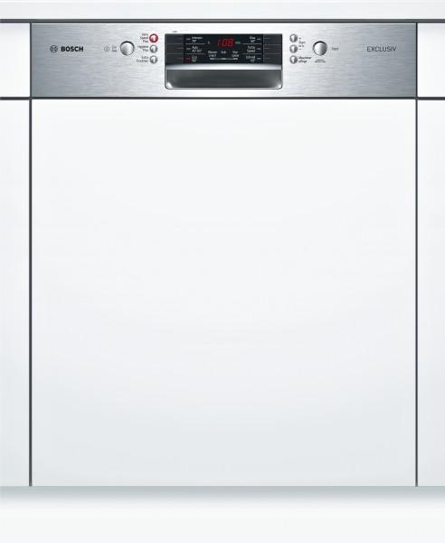 bosch smi46gs00d sp lmaschine intergriert silence plus. Black Bedroom Furniture Sets. Home Design Ideas